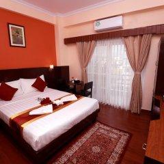 Отель Eco Tree Непал, Покхара - отзывы, цены и фото номеров - забронировать отель Eco Tree онлайн комната для гостей фото 2