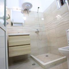Отель Idrizi Apartment Албания, Берат - отзывы, цены и фото номеров - забронировать отель Idrizi Apartment онлайн ванная