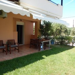 Отель Kripis House Греция, Пефкохори - отзывы, цены и фото номеров - забронировать отель Kripis House онлайн фото 11