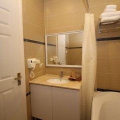 Hotel Du Lys Dalat Далат ванная