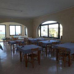 Отель San Antonio Guesthouse Мальта, Мунксар - отзывы, цены и фото номеров - забронировать отель San Antonio Guesthouse онлайн питание фото 3