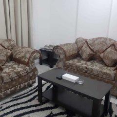 Отель Al Bishr Hotel Apartments ОАЭ, Шарджа - отзывы, цены и фото номеров - забронировать отель Al Bishr Hotel Apartments онлайн комната для гостей фото 3