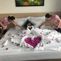 Отель Nha Trang Harbor Apartments & Hotel Вьетнам, Нячанг - отзывы, цены и фото номеров - забронировать отель Nha Trang Harbor Apartments & Hotel онлайн детские мероприятия
