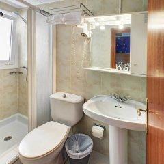 Отель Maremagnum By Loft Испания, Льорет-де-Мар - 1 отзыв об отеле, цены и фото номеров - забронировать отель Maremagnum By Loft онлайн ванная