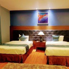 Отель Boutique Sapa Hotel Вьетнам, Шапа - отзывы, цены и фото номеров - забронировать отель Boutique Sapa Hotel онлайн комната для гостей фото 2