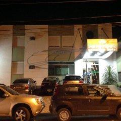 Samambaia Executive Hotel городской автобус