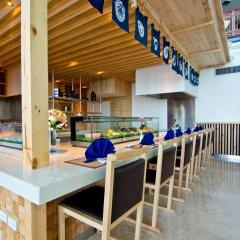 Royal Cliff Grand Hotel гостиничный бар