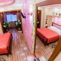 Мини-отель Даниловский спа