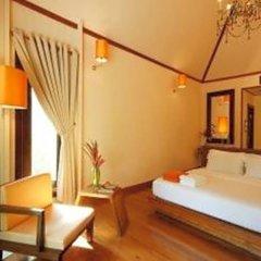 Отель The Beach Boutique Resort комната для гостей фото 2