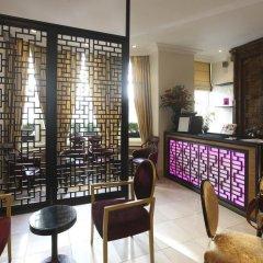 Mayflower Hotel and Apartments Лондон гостиничный бар