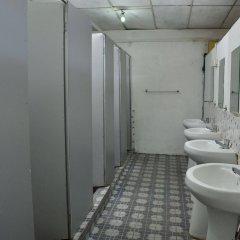 Отель City Motel ванная