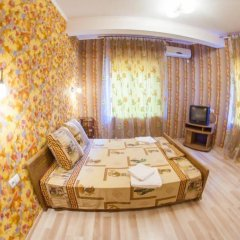 Отель Guest House on Kamanina Одесса сауна