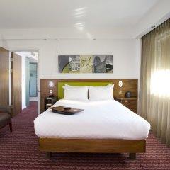 Отель Hampton by Hilton Liverpool City Center Великобритания, Ливерпуль - отзывы, цены и фото номеров - забронировать отель Hampton by Hilton Liverpool City Center онлайн комната для гостей фото 3