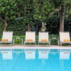 Отель Rodos Park Suites & Spa бассейн фото 3