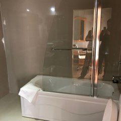 BON Hotel Sunshine Enugu Энугу ванная