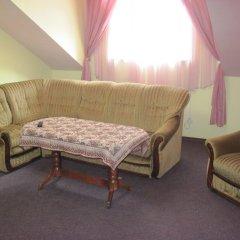 Гостиница Nikolas комната для гостей фото 2