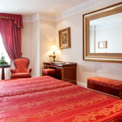 Отель Alameda Palace комната для гостей фото 4