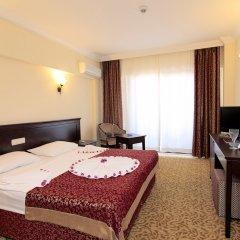 Galeri Resort Hotel – All Inclusive Турция, Окурджалар - 2 отзыва об отеле, цены и фото номеров - забронировать отель Galeri Resort Hotel – All Inclusive онлайн комната для гостей фото 2