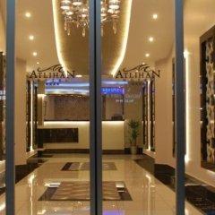 Atlihan Hotel Турция, Мерсин - отзывы, цены и фото номеров - забронировать отель Atlihan Hotel онлайн спа фото 2