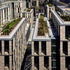 Отель The Apartments at CityCenter США, Вашингтон - отзывы, цены и фото номеров - забронировать отель The Apartments at CityCenter онлайн фото 10
