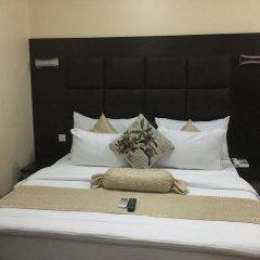 Отель Cynergy Suites Royale комната для гостей фото 3
