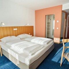 Отель Austria Trend Messe Вена комната для гостей фото 3