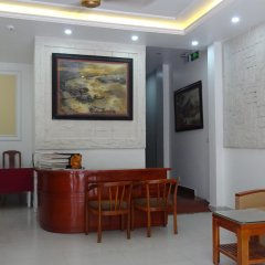 Отель Discovery II Hotel Вьетнам, Ханой - отзывы, цены и фото номеров - забронировать отель Discovery II Hotel онлайн интерьер отеля фото 2