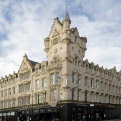 Отель Fraser Suites Glasgow Великобритания, Глазго - отзывы, цены и фото номеров - забронировать отель Fraser Suites Glasgow онлайн фото 5