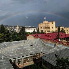 Отель Diwan Hostel Грузия, Тбилиси - отзывы, цены и фото номеров - забронировать отель Diwan Hostel онлайн фото 6