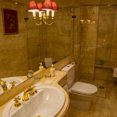 The Hotel Narutis ванная
