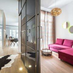 Отель Ayala I Испания, Мадрид - отзывы, цены и фото номеров - забронировать отель Ayala I онлайн интерьер отеля фото 2