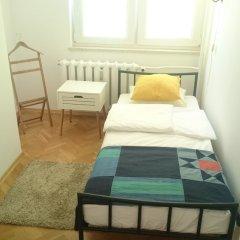 Отель Foksal Apartment Польша, Варшава - отзывы, цены и фото номеров - забронировать отель Foksal Apartment онлайн комната для гостей фото 2