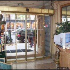 Hotel Royal Elysées банкомат