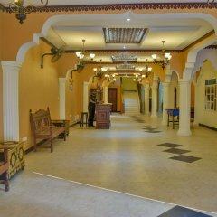Annex of Tembo hotel