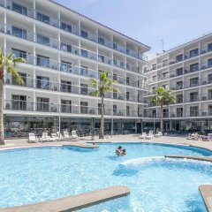 Отель Best San Francisco Испания, Салоу - 8 отзывов об отеле, цены и фото номеров - забронировать отель Best San Francisco онлайн детские мероприятия