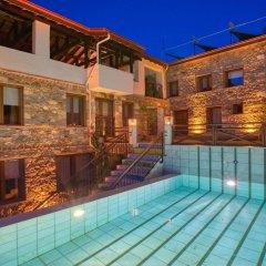 Отель Kirazli Sultan Konak Киразли бассейн фото 3