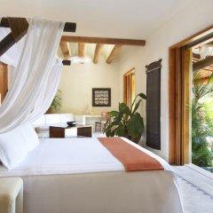 Отель Viceroy Zihuatanejo Сиуатанехо комната для гостей фото 4