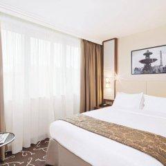 Отель Crowne Plaza Paris - Neuilly комната для гостей фото 4