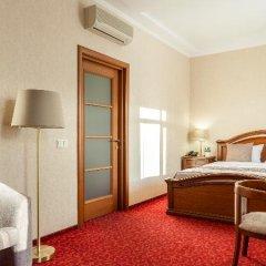 Парк-отель Сосновый Бор 4* Стандартный номер разные типы кроватей фото 9