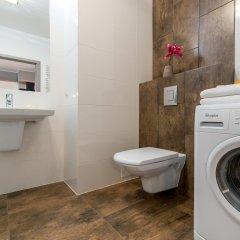 Апартаменты P&O Apartments Ordona ванная
