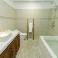 Отель De Campagne Villa Hoi An ванная фото 2