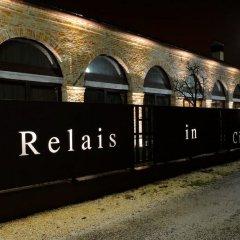 Отель Do Ciacole in Relais Италия, Мира - отзывы, цены и фото номеров - забронировать отель Do Ciacole in Relais онлайн с домашними животными