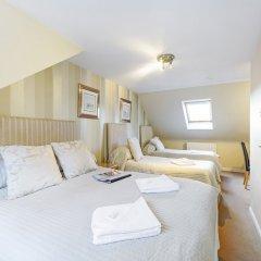 Отель OYO Arden Guest House Великобритания, Эдинбург - отзывы, цены и фото номеров - забронировать отель OYO Arden Guest House онлайн комната для гостей фото 3