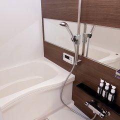 Отель Vicoletto Inn Hakata Sumiyoshi ванная фото 2