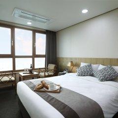 Отель Golden City Hotel Dongdaemun Южная Корея, Сеул - отзывы, цены и фото номеров - забронировать отель Golden City Hotel Dongdaemun онлайн комната для гостей фото 2