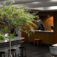 Отель Etwas Tenjin Тэндзин гостиничный бар