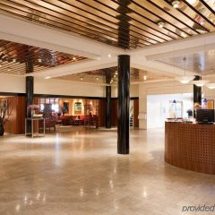 Imperial Hotel фото 8