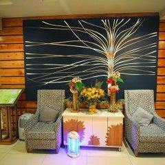 Отель Chalet Baguio Филиппины, Багуйо - отзывы, цены и фото номеров - забронировать отель Chalet Baguio онлайн спа