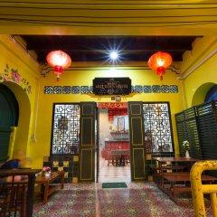 Phuket Old Town Hostel развлечения