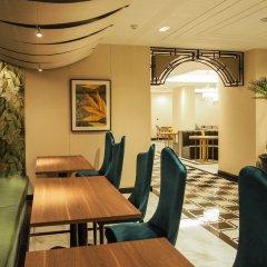 Maven Stylish Hotel Bangkok комната для гостей фото 4